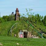 Výlet na Farmu Blaník 21. května 2014 Pod Lipkami