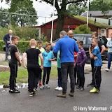 Mud Run 2017 bij VV Pekelder Boys Boven Pekela