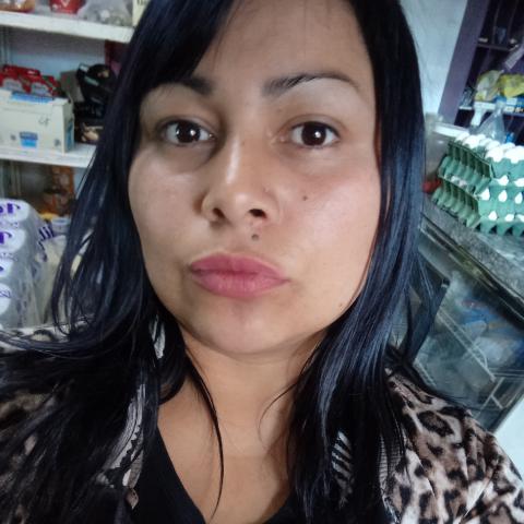 Angie Uribe