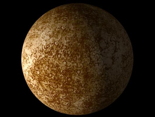Penampakan Planet Merkurius , Fenomena astronomi paling ditunggu di tahun 2021