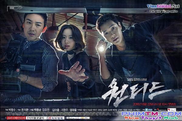 Xem Phim Truy Lùng - Wanted - phimtm.com - Ảnh 1