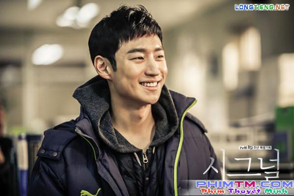 """Sau """"Train To Busan"""", Gong Yoo tấn công màn ảnh nhỏ cùng Kim Go Eun - Ảnh 17."""