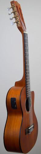 Kala KA-GA8E-C ukulele