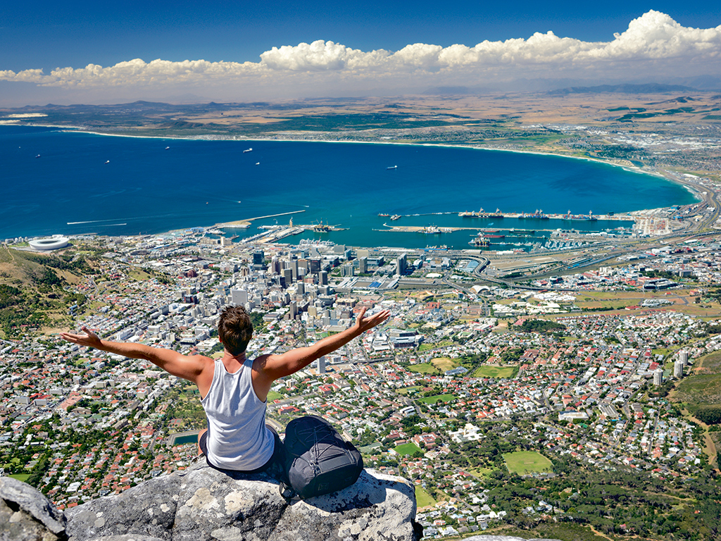 AMAZING THINGS YOU CAN DO IN CAPE TOWN OF SOUTH AFRICA 1