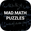 Mad Math Puzzles icon