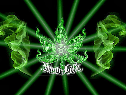 hi weed related backgrounds - photo #19