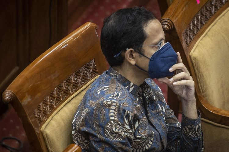 Bubarkan BSNP, DPR Sebut Nadiem Merebut Hak Partisipasi Masyarakat