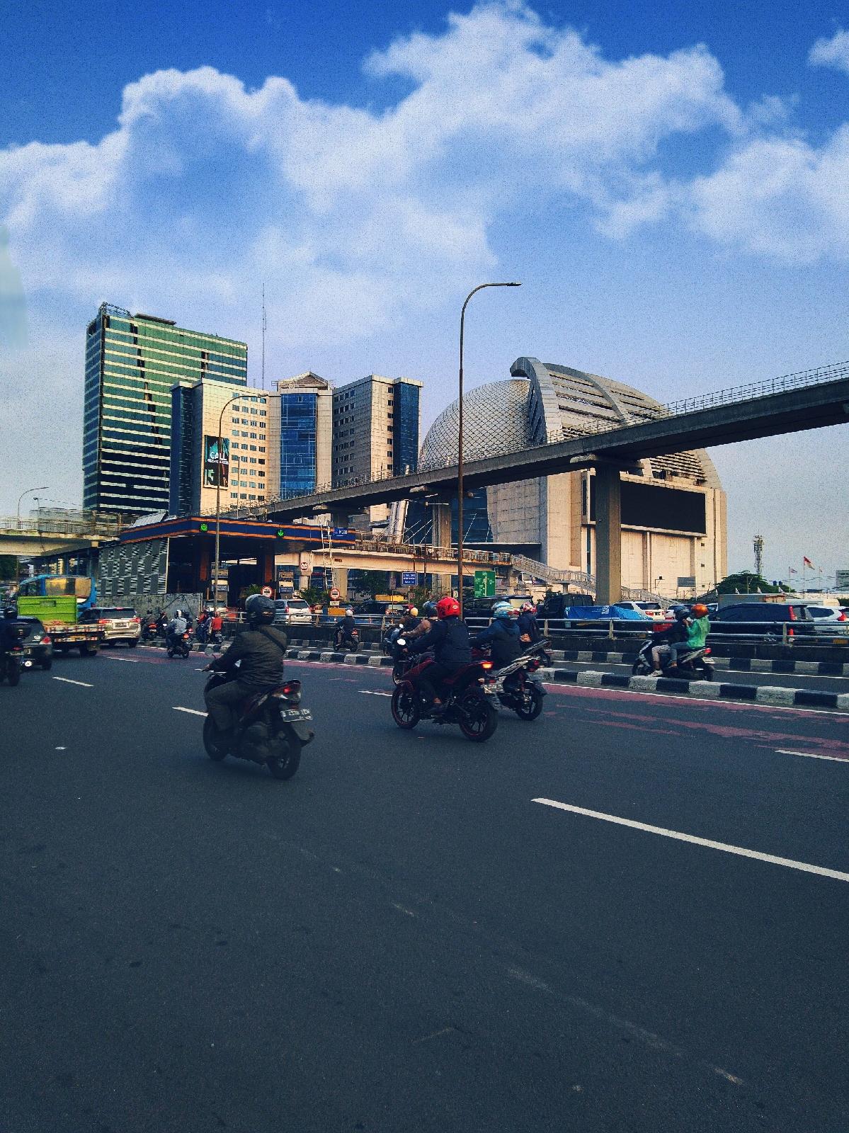 Situasi Pandemi C19 Jakarta