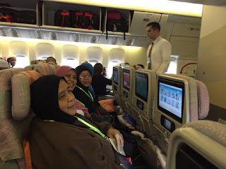 seat emirates comfortable