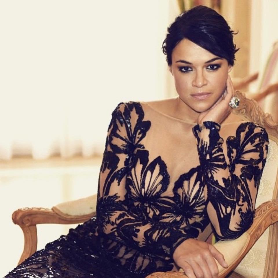 Michelle Rodriguez Dp Profile Pics - Whatsapp Images