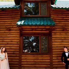 Wedding photographer Marina Kolganova (Kolganoffa). Photo of 20.10.2016