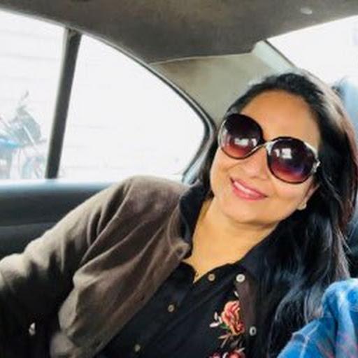 Suman Hamirwasia's avatar