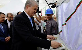 Politique economique de l'algerie : Pas de contradictions dans les propos du Premier ministre