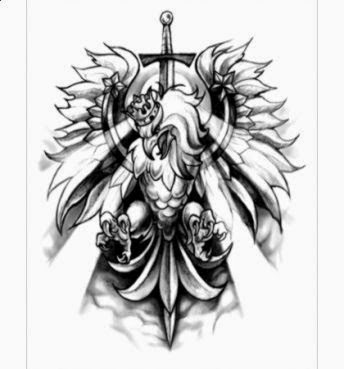 Custom Tattoo Designers  Create My Tattoo