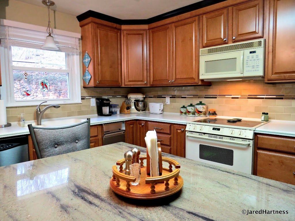 kitchen's for TLC 376