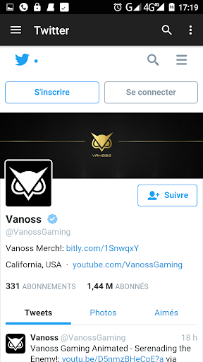 VanossGaming screenshot 5