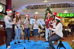 El Conservatorio sale a la calle - Rambla Centro 19-dic-2013