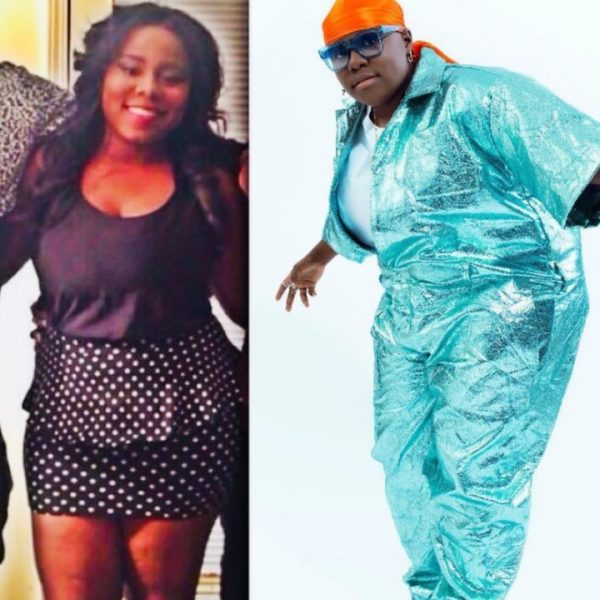 Throwback Photo Of Singer Teni Before The Fame