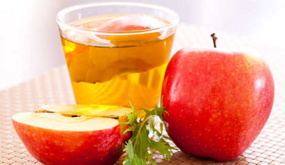 Nah Ini Dia Manfaat Cuka Sari Apel Untuk Sinusitis