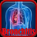 Bronchitis Infection icon