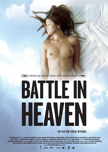 فيلم المثير Battle Heaven مترجم