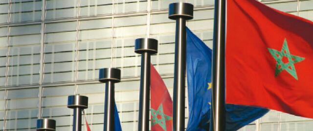 اتفاق الاتحاد الأوروبي-المغرب:البوليساريو تطعن