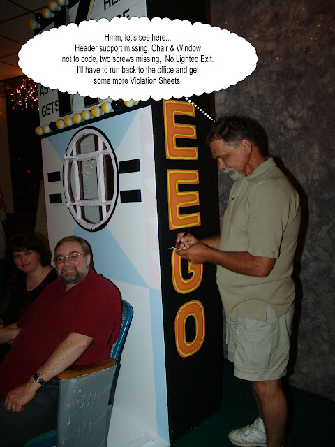 Community Event 2005: Keego Harbor 50th Anniversary - DSC06210.JPG