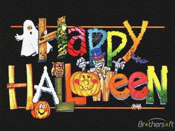 Happy Halloween 3, Halloween