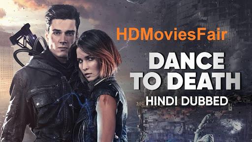 Dance to Death 2017 banner HDMoviesFair