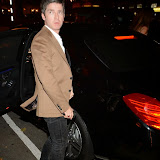 WWW.ENTSIMAGES.COM -    Noel Gallagher     arriving     at Afterparty of  The screening of the new Annabel's Docu-Film A String Of Naked Lightbulbs at Annabels London October 28th 2014                                                Photo Mobis Photos/OIC 0203 174 1069