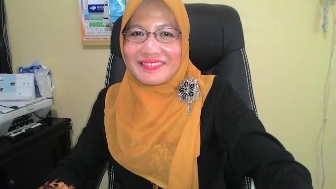 SMA 4 Pekanbaru Targetkan Terbit 31 Cerpen Karya Siswanya.