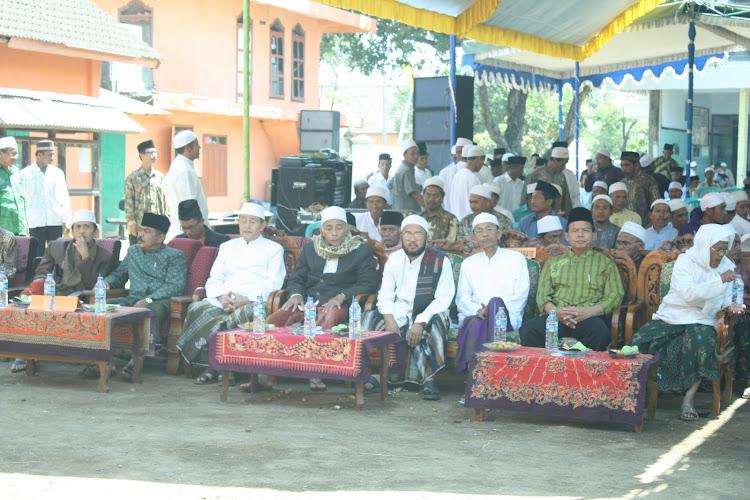 Konsultasi Keluarga Muslim