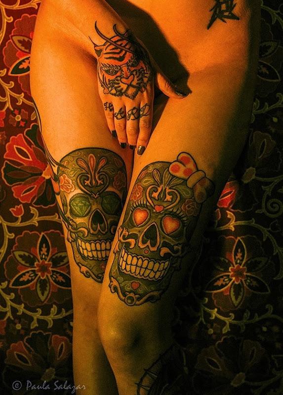 macho_e_fmea_de_açcar_crnio_tatuagens