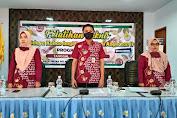 Tingkatkan Kompetensi Pemuda Tani, BBPP-BK Gelar Pelatihan Teknis Budidaya Kakao Angkatan II Secara Virtual