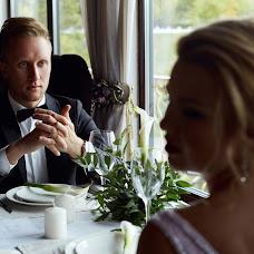 Wedding photographer Ruslan Kornilov (RouslanKo). Photo of 04.10.2016