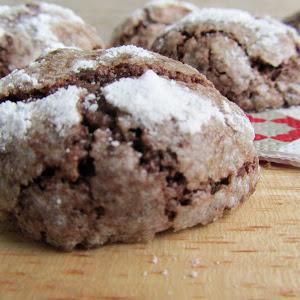 Truffles' Cookies