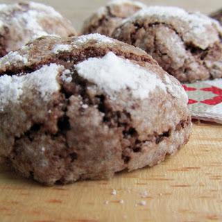 Truffles' Cookies Recipe