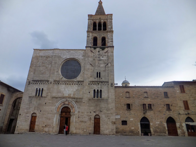 Bevagna, Umbria, Elisa N, Blog de Viajes, Lifestyle, Travel