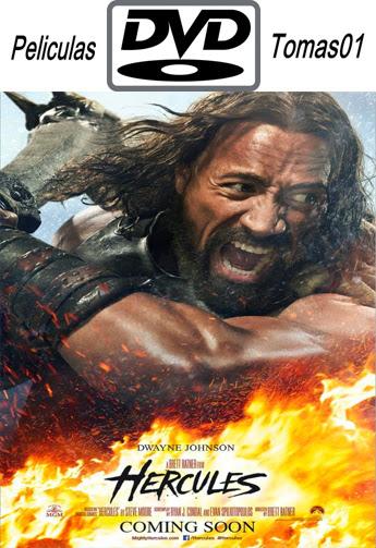Hércules (Extendida) (2014) DVDRip