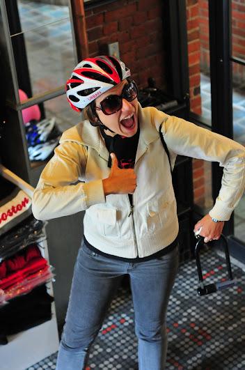 Helmet Kate