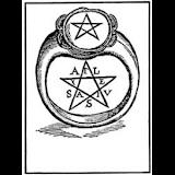 Pythagorean Signet Ring
