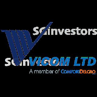 VICOM LTD (V01.SI) @ SG investors.io