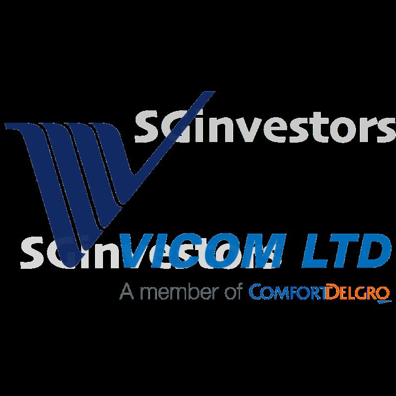 VICOM LTD. (SGX:WJP) @ SGinvestors.io