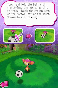 Zoobles DS