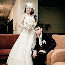 Wedding photographer Maksim Shevchenko (photo). Photo of 04.04.2015