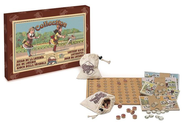 Cayro Lotería Clásica