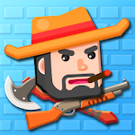 Tower Hero – Gunman Game for Free Icon