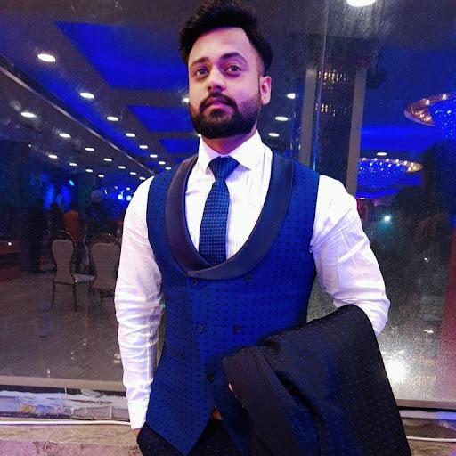Inder Kashyap Photo 11