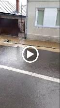 Video: Turda - Str. Salinelor - 2018.07.12