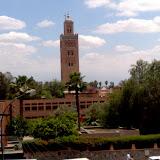 """II Festival Mundial """"Samaa Reencuentros y Musicas Sufíes"""" - Marrakesh (2008-Mayo-10)"""